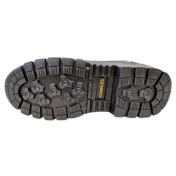 Hammers Safety shoes 4